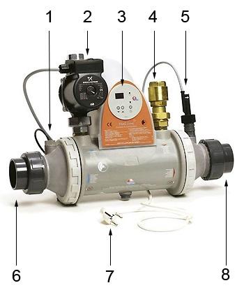 Теплообменник heat line 40 Паяный теплообменник Alfa Laval CB300-80L Чебоксары